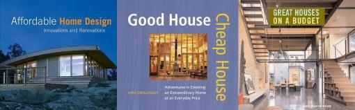 Friday Fantasy: Great Affordable House Design