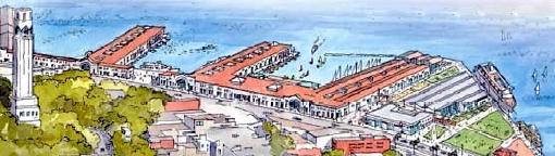 Piers 27-31
