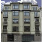 New Developments: 1725 Washington Street