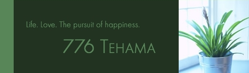 New Developments: 776 Tehama