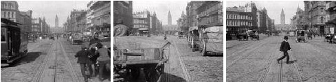 A Trip Down Market Street (1905)