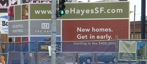 The Hayes (www.socketsite.com)