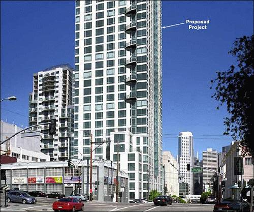 New Developments: 340 – 350 Fremont