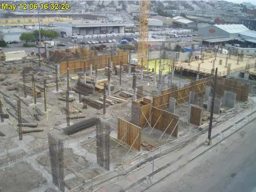 Capturing Construction