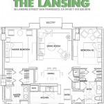 The Lansing (50 Lansing Street)