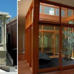 Cube House: A Modern Victorian (And Inspiration)
