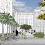 Mint Plaza (And Livable City)