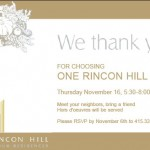 One Rincon Hill Meet And Greet