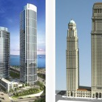 The Tallest Residential Tower West Of <strike>The Mississippi</strike> Los Angeles!