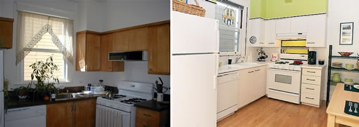 2211 Kitchens (#202 and #305)