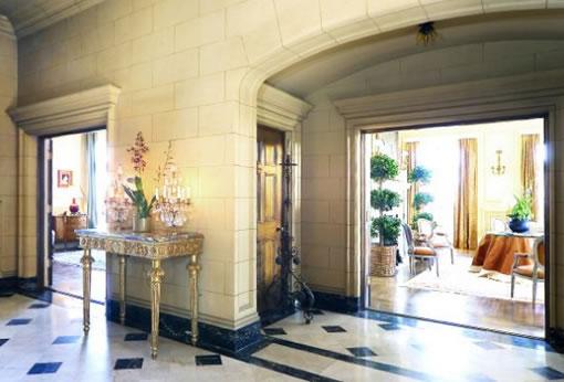 2901 Broadway: Reception Hall
