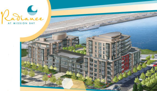 Radiance At Mission Bay: Reservations Starting March 10