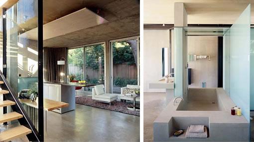 Joseph Bellomo's Palo Alto Home (Image Source: SFGate.com)