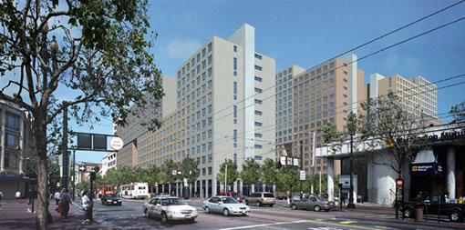 Trinity Plaza Rendering (Image Source: forum.skyscraperpage.com)
