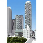 The Newest Tallest Residential Building West Of The Mississippi