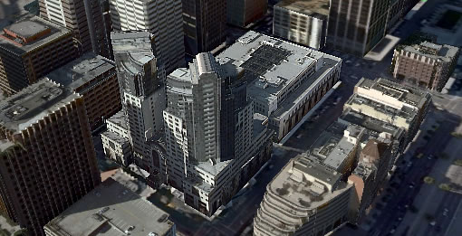 Rincon Towers: From Apartments, To Condos, To Apartments