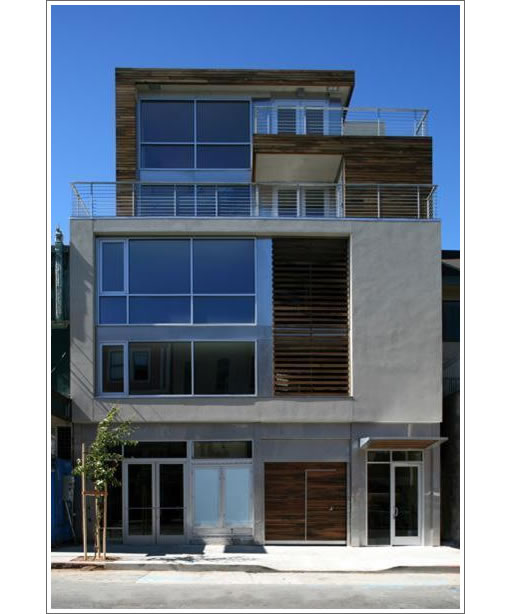 Going Green In The Mission (3280 22nd St.): Prices/Additional Details