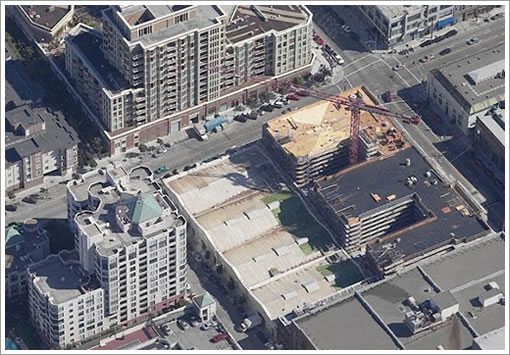JustQuotes: 72 Townsend To Become 74 New Condos In San Francisco