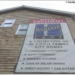 Buchanan Lane (Eddy & Buchanan): Sales Office Now Open