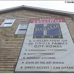 Buchanan Lane (Eddy & Buchanan): Sales Office Now Open