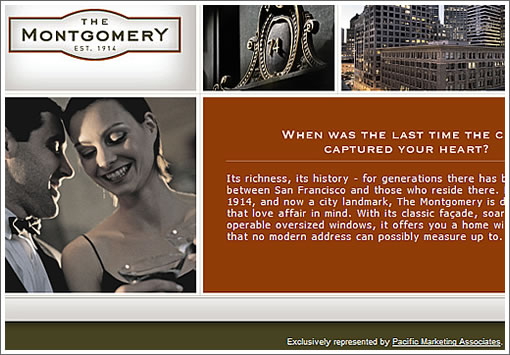 The Montgomery (74 New Montgomery) Gets A New Sales Team?