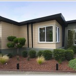 Mid-Century Modern (That's Been Remodeled): 1401 Eucalyptus Drive