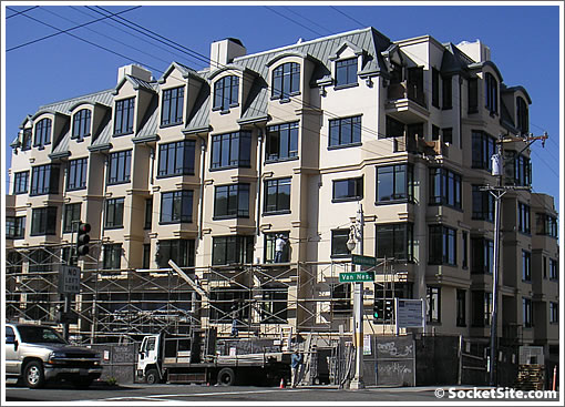 1501 Greenwich: Twenty-Nine New Condominiums Coming Soon