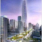 Hines And Pelli Clarke Pelli Bid The Most (And Get The Transbay Nod)