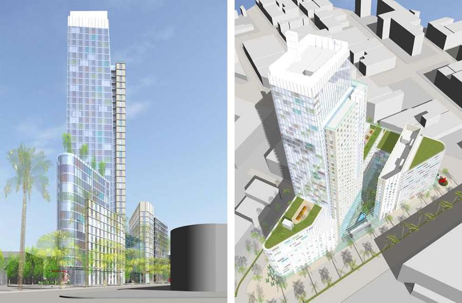 San Francisco's Market & Octavia Neighborhood Plan Moves Forward