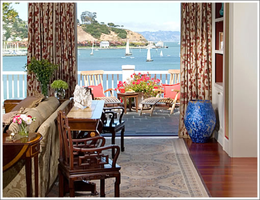 Sitting On A Deck (Or A Dock) By The Bay: 210 Beach Road