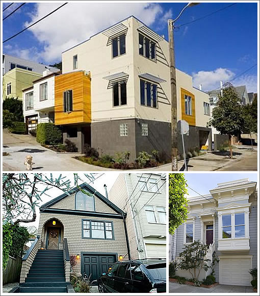Two Out Of Three For Single-Family Homes In Noe Valley Isn't Too Bad