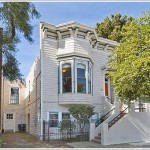 A Single-Family Apple On The Tree In Lower Pacific Heights