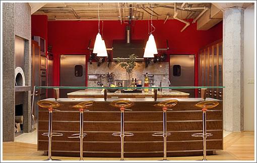 737 Second Street #405 (OAK): Kitchen