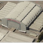 Much Ado Over Nothing (Except An Overflow Cow Palace Parking Lot)
