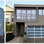 A Quick Tale Of Two Apples (And Noe Valleys): Modern Home Edition