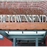 310 Townsend Update: 93%
