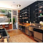 """A """"Modern"""" Looking Kitchen (On A Not So """"Modern"""" Budget)"""