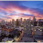 The Sun Sets Over San Francisco (And This Week At SocketSite HQ)