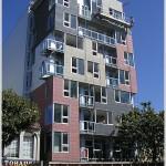 "The 98 ""Sophisticated/Stylish"" <strike>Apartments</strike> Condos Of 766 Harrison"