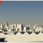 "Transbay Terminal Zoning Presentation And ""Urban Form Simulations"""