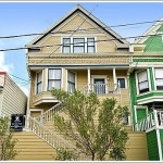 Bernal, Bright And Even A Few Built-Ins For Under $500 A Square Foot