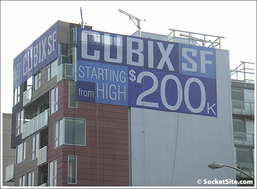 766 Harrison Condos Indeed And A Brand New Brand Cubix Yb