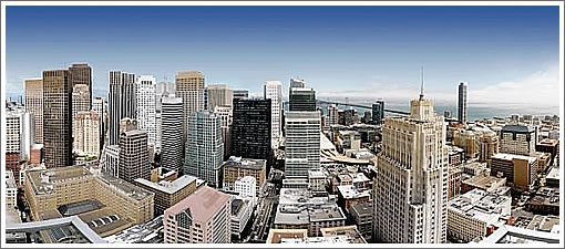 St. Regis Penthouse Asking $70M: Is San Francisco All Growns Up?