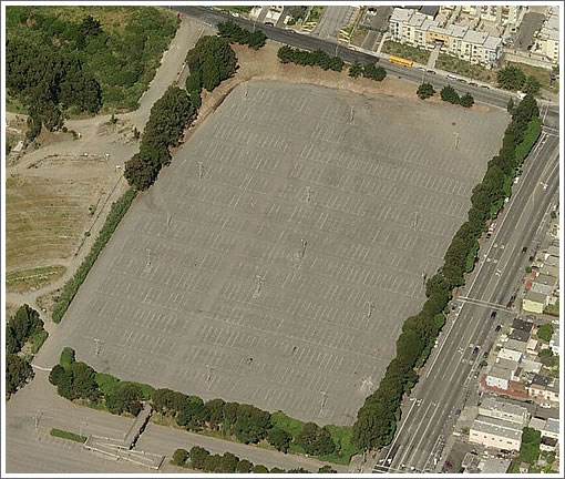 How's This For Compromise: No (Cow Palace Bill Vetoed)