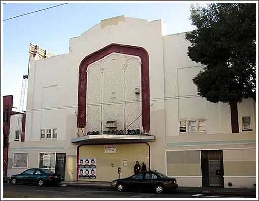Harding Theater Development Positive Review Panned On Appeal