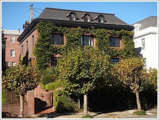 Rent Kirk Hammett's Mansion For $1,555 A Month (Split Nine Ways)