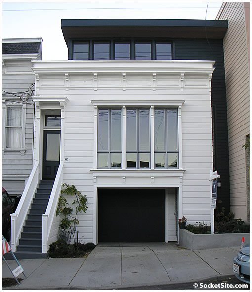 313 Duncan: Going The Rental Route (But Still Available For Sale)