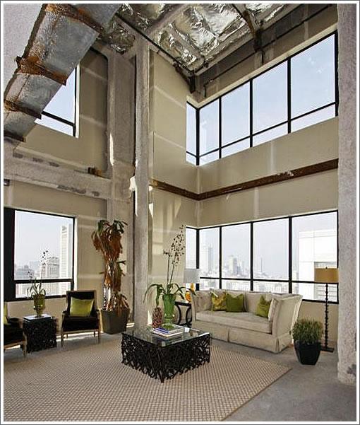 Ritz-Carlton Residences Penthouse Shell: Now Seeking 2006 Price?