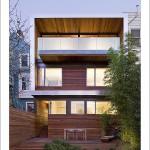 4356 25th: A Modern Mid-Century Modern AIA Home Tour Home