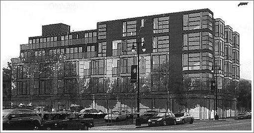 345 6th Street: Design Proposal